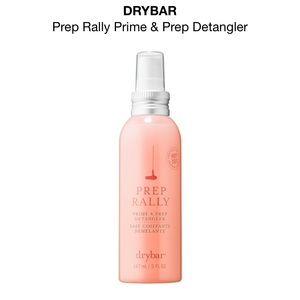Drybar Prep Rally Prime & Prep Detangler